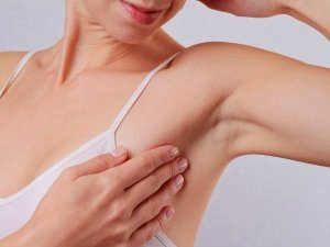Seven Ways To Prevent Underarm Pimples