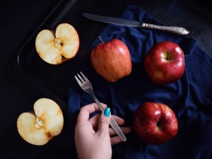 Different Healthy Ways To Eat Apples