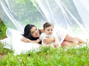 Summer Health Tips After Delivery