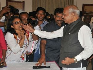 Tamil Nadu Sex Degrees Case Allegations Of Indian Governors