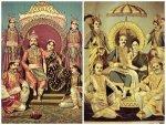 The Real Reason Why Droupadi Had Five Husbands
