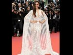 Cannes 2018 Deepika Is The Sheer Delight On The Red Carpet