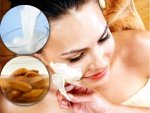 Amazing Diy Almond Face Pack For A Clear Skin