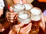 Drinking 3 4 Times A Week May Keep Diabetes At Bay