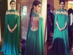Sonam Kapoor Diet Plan And Weight Loss Exercises