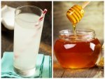 Benefits Tender Coconut Juice With Honey Every Morning
