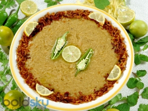 Amazing Health Benefits Of Having Haleem