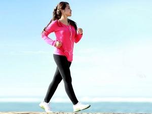 Walking May Boost Women S Chances Pregnancy