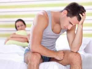Depression Male Partner May Lower Pregnancy Chances