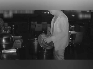 Disgusting Video Of Restaurant Owner Urinating In Rival S Soup Goes Viral