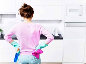 Five Things You Should Keep Clean In Your Kitchen 24 7
