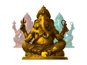 The Symbolism Of Lord Ganesha S Body
