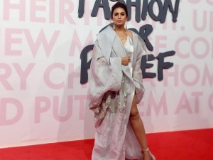 Cannes 2018 Huma Shows Us Her Sexier Side For A Change