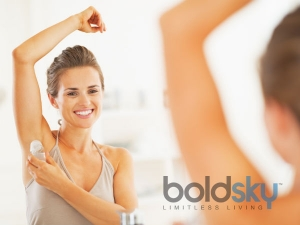 Underarm Hair Removal With Sugar