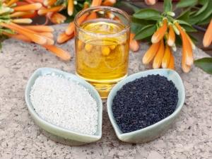 Does Sesame Oil Help In Treating Dandruff