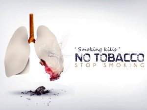 World No Tobacco Day 8 Foods To Prevent Tobacco Use