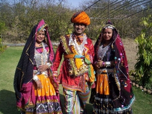 Every Man Has To Have Two Wives In Derasar Village Of Rajasthan