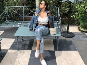 You Ve Got To See How Malaika Arora Khan Is Slaying It In La