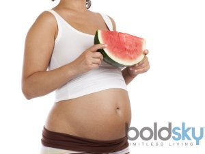Advantages Of Having Watermelon During Pregnancy