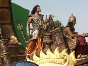 How Did Shalya Discourage Karna During The Mahabharata War