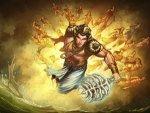 Ashtadikpalakas The Gods Of 8 Directions