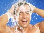 Does Using Hard Water Cause Hair Fall