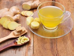 Amazing Health Benefits Of Ginger Tea