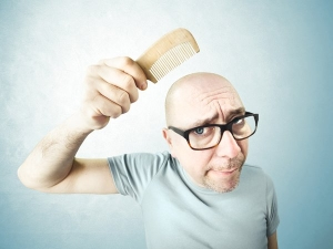 How To Grow Hair On The Bald Patches On Head