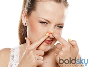 Homemade Remedies Treat Heat Pimples