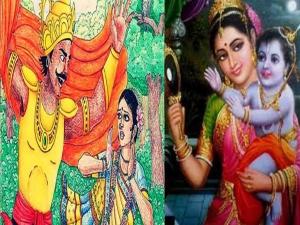 Why Ravana Abducted Ramas Mother Kausalya