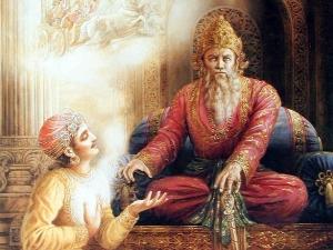 The Story Of Vidura