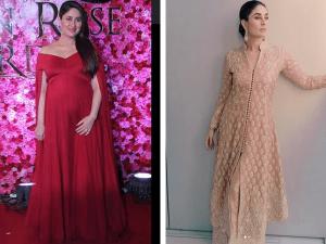 How Kareena Kapoor Lost Her Weight After Pregnancy