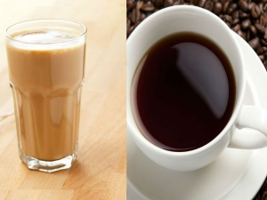 Which One Is Better Regular Coffee Or Black Coffee