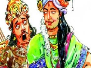 The Story Of Uttara Kumara In Mahabharata
