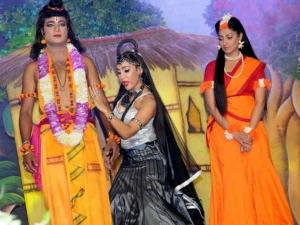 The Untold Story Of Ravanas Sister Surpanakha