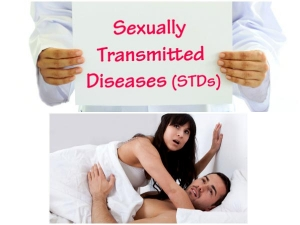 Sexually Transmitted Diseases Facts