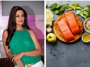 Sonali Bendre Cancer These 12 Foods Will Prevent Cancer