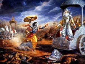 How Was Abhimanyu Killed In Mahabharat