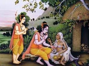 The Story Of Greatest Devotee Shabari
