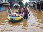 Kerala Floods Prevention Water Borne Diseases