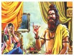 The Birth Story Of Pandu Dhritarashtra And Vidura