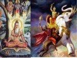 Dadhichi Rishis Sacrifice For Vajra Weapon