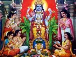 These 10 Pujas Have Powerful Blessings