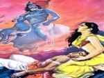 The Story Of Sati Savitri