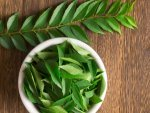 Shocking Benefits Eating Curry Leaves On An Empty Stomach