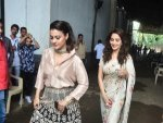 Kajol Madhuri Dixit Ethnic Wears Wedding