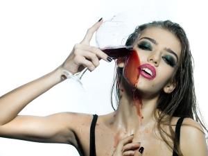 Red Wine Skin Ways Use It Facial Skincare