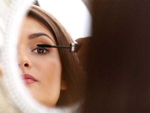 Why Should We Use Mascara
