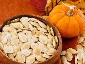 Benefits Of Pumpkin Seeds Mens Health