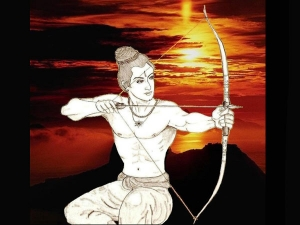The Story Of Dilipa Maharaja
